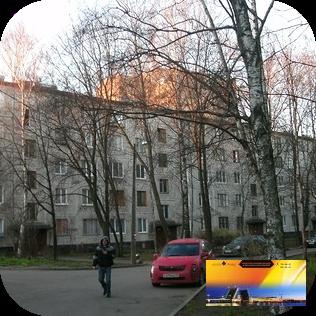 Лучшая цена. 2-х комнатная квартира-брежневка в Прямой продаже - Фото 2