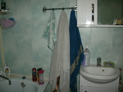 Продам 1 комнат квартиру, Купить квартиру в Тамбове по недорогой цене, ID объекта - 321074713 - Фото 1