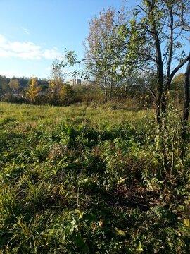 Земельный участок 7 соток ИЖС г.Нарофоминск - Фото 2