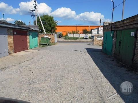 Продается гараж, ул. Ростовская - Фото 3