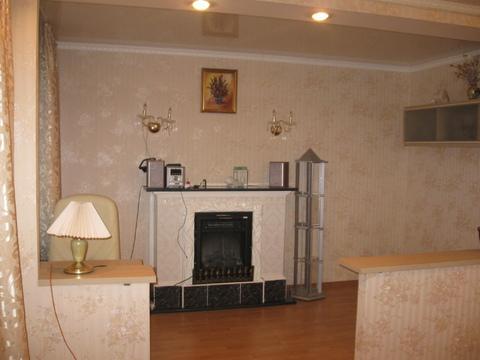 Продам 4-х комнатную квартиру в центре города Курган - Фото 2