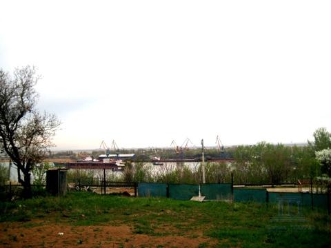 Участок на Портовой 4,5 сотки с видом на Дон зжм, ждр Ростов-на-Дону - Фото 1