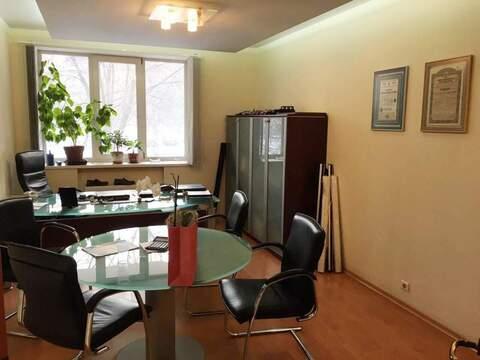 Продается офис 126 м2, м. Профсоюзная - Фото 2