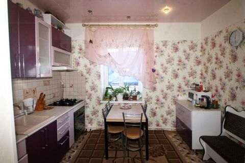 Продается дом 79.5 кв.м с земельным участком 6 сот. г.Ялуторовск - Фото 3