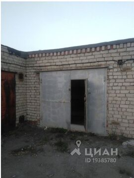 Продажа гаража, Рязань, Улица Семчинская - Фото 1