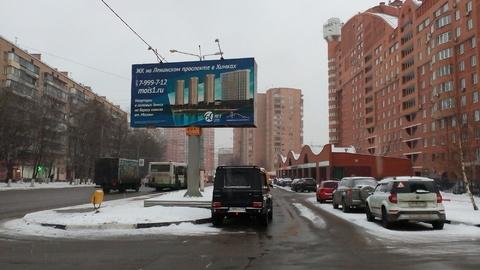 Офис в Химках 21,6 кв.м. - Фото 5