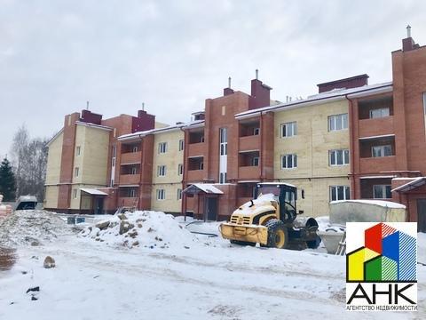 Продам 2-к квартиру, Ярославль город, 2-я Новая улица 22аc1 - Фото 2