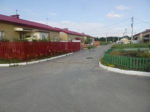 Продажа таунхауса, Тюменский район - Фото 1