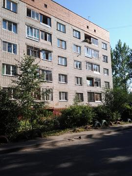 Комната 21 кв.м на Ушакова - Фото 1