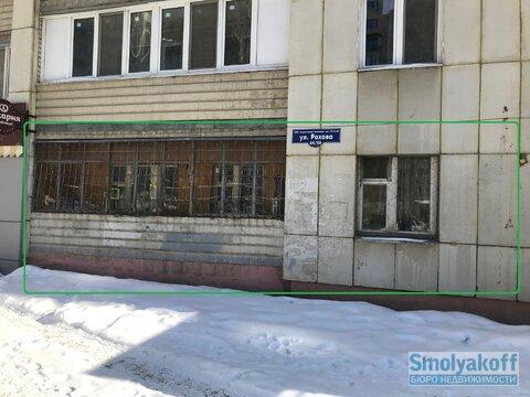 Продажа 49.8+6.6 кв.м. street retail на Рахова/Бахметьевской - Фото 3