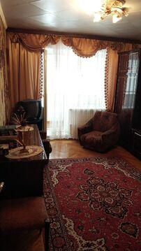 Сдается 1-я квартира г. Москва на ул.Кантемировская, д.31 корпус 4 - Фото 4
