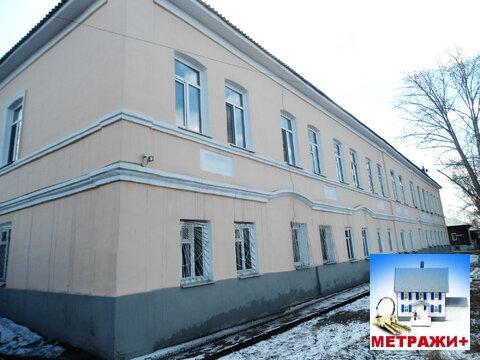 1-к. квартира в центре Камышлова, ул. Ленина, 6 - Фото 1