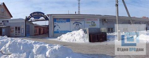 Продажа готового бизнеса, Бердск, Ул. 40 лет Октября - Фото 1