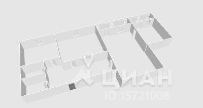 Продажа квартиры, Комсомольск-на-Амуре, Ул. Котовского