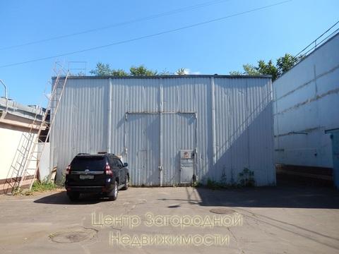 Производственные помещения, Рязанский проспект Текстильщики, 193 . - Фото 4