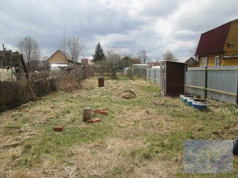 Продам Дом (половина) и Земельный участок в Тосно, 2-я улица, 15 а - Фото 4