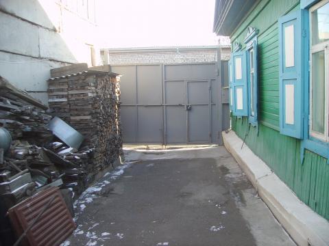 Дом березина 28 - Фото 3