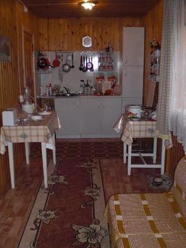 Продается дача: 30 км от МКАД , Павелецкое направление, Каширское шосс - Фото 5