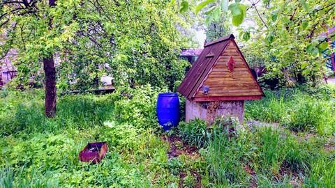 Прекрасный садовый дом в СНТ Тырычево - Фото 4