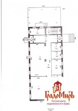 Продается Ресторан / кафе, Сергиев Посад г, 579м2 - Фото 4