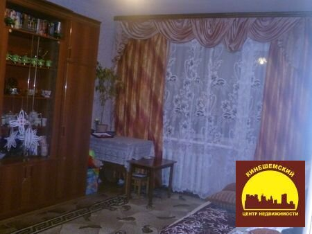 2-х комнатная уп , Заволжск - Фото 2