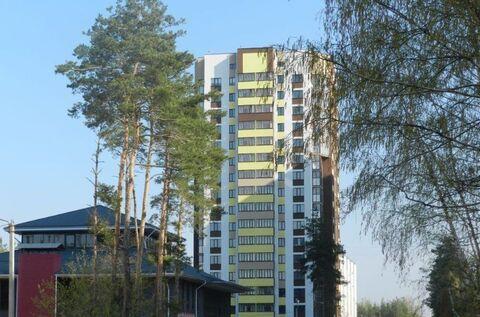Продажа квартиры, Воронеж, Ул. Минская - Фото 1