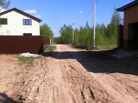 Продается участок. , Казань город, жилой массив Салмачи - Фото 2
