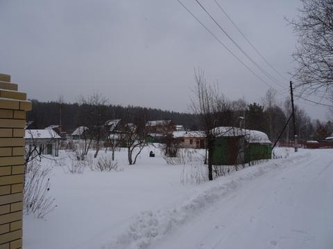 Хороший участок в Саду, 10 км Чусовского тракта, черта Екатеринбурга. - Фото 3