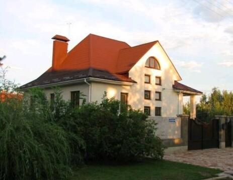 Предлагаю к продаже дом в г.Домодедово Белые столбы - Фото 1
