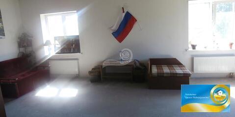 Продается доля дома, площадь строения: 213.20 кв.м, площадь участка: . - Фото 5
