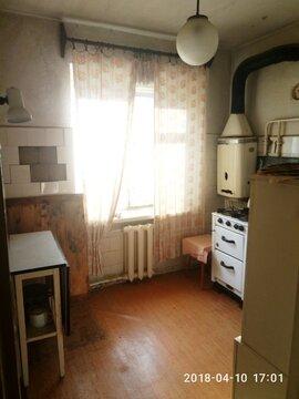 Сдается 2-комнатная квартира г.Жуковский, ул.Чапаева, д.11 - Фото 1