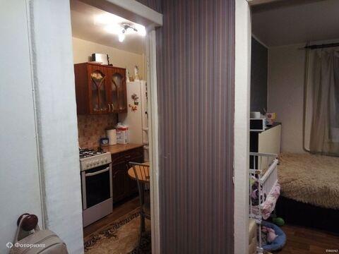 Квартира 1-комнатная Саратов, схи, ул Геофизическая - Фото 1