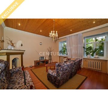 Продажа 3-к квартиры на 1/3 этаже на ул. Дзержинского, д. 39 - Фото 1