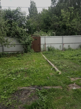 Продаю дом с участком - Фото 4