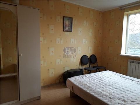 2х комнатный дом с удобствами в станице Азовской Северский район . - Фото 4
