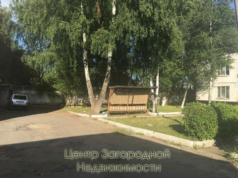 Отдельно стоящее здание, особняк, Ярославское ш, 12 км от МКАД, . - Фото 2