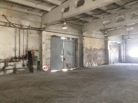 Сдам теплое отдельно стоящее здание 660 кв.м. - Фото 3