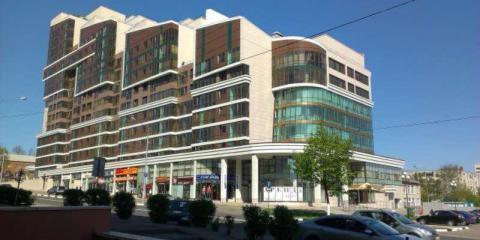 Продажа 1 комнатной кв-ры в центре г.Белгорода ул. Белгородского полка - Фото 1