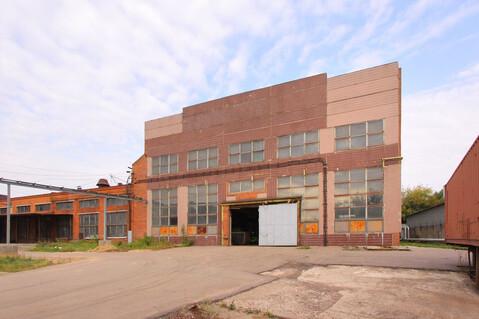 Аренда производства 1576.5 кв. м, м. Каширская - Фото 2