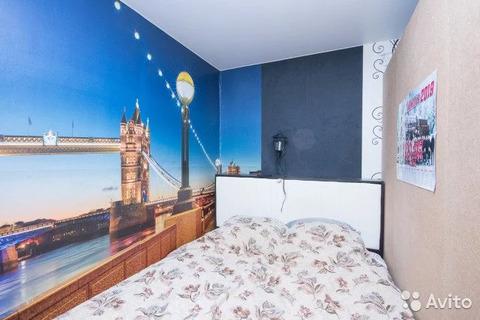 2-к квартира, 41.5 м, 4/5 эт., Купить квартиру в Ярославле, ID объекта - 334730913 - Фото 1