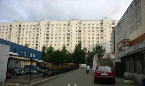 Объявление №60849982: Сдаю комнату в 2 комнатной квартире. Москва, ул. Пришвина, 17,