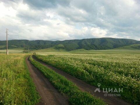 Продажа участка, Белокуриха, Ул. Центральная - Фото 1