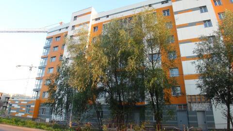 1 комнатная квартира, продажа, МО, Архангельское - Фото 5