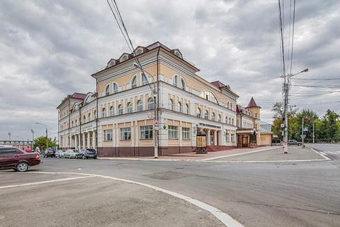 Объявление №47671184: Продажа помещения. Саранск, ул. Московская, 14,