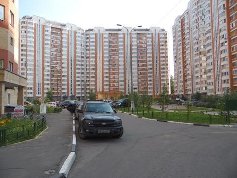 "Однокомнатная квартира в ЖК""Жемчужина Балашихи"" - Фото 1"
