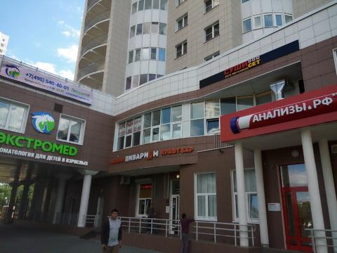 Центр города! Чехова 1 корпус 3, аренда 122 метра! - Фото 1