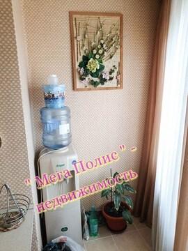Сдается 3-х комнатная квартира 70 кв.м. в новом доме ул. Гагарина 11 - Фото 4