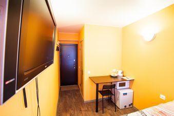 Аренда комнаты посуточно, м. Лиговский проспект, Ул. Черняховского - Фото 2