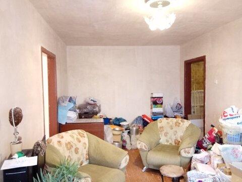 Четырехкомнатная квартира: г.Липецк, Механизаторов улица, 2 - Фото 2