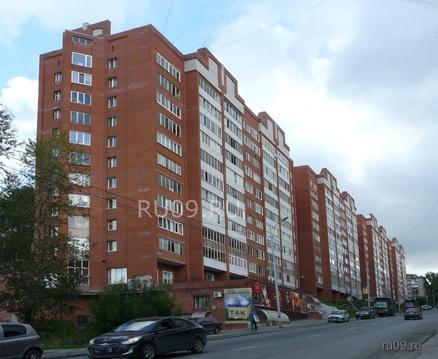2 комнатная квартира в городе Томске, ул. Учебная, 8
